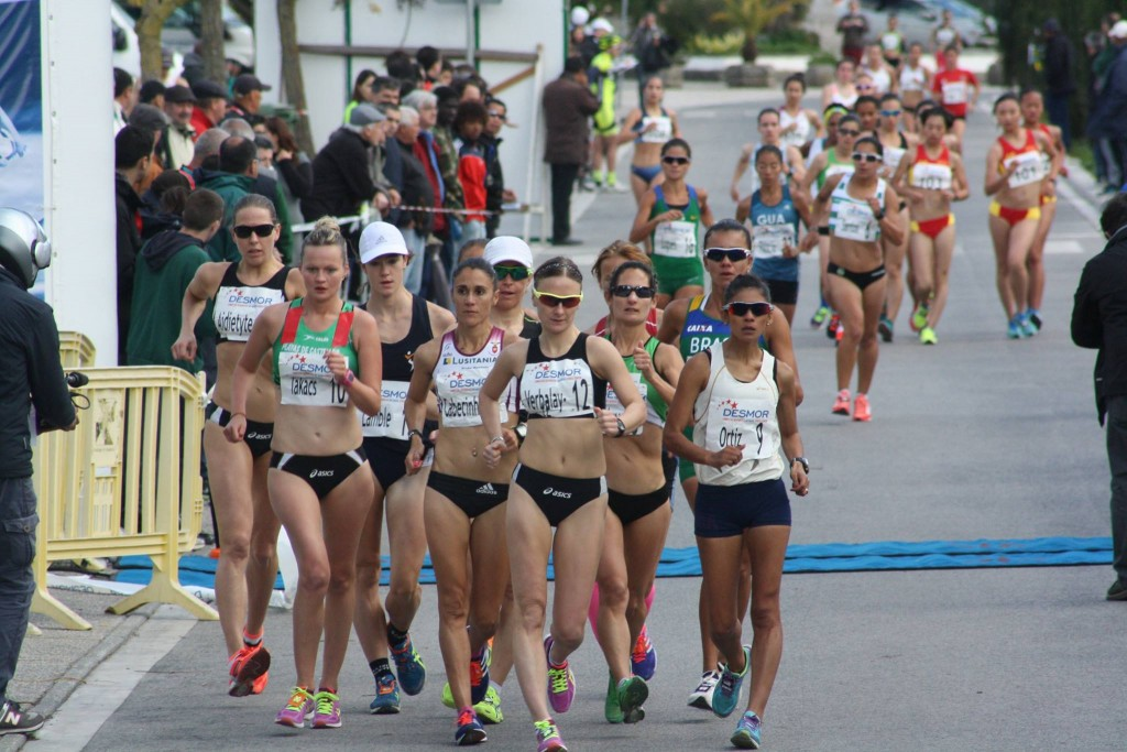 Rio Maior Race Walking 2016 01