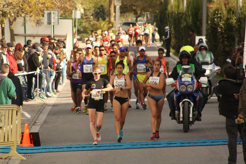 Rio Maior Race Walking 2016 04