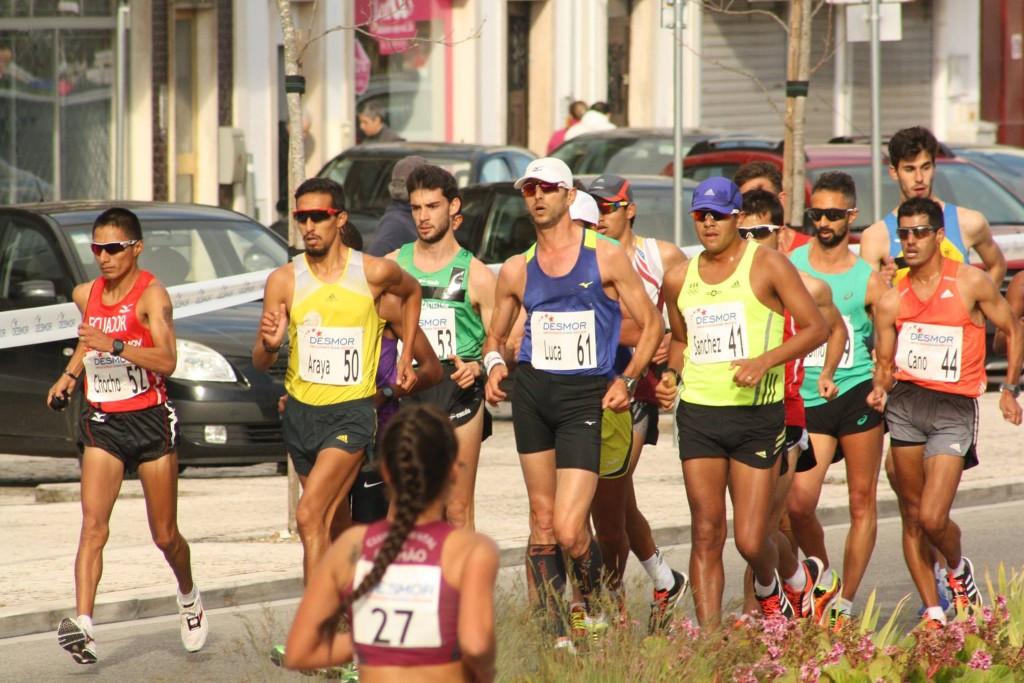 Rio Maior Race Walking 2016 05