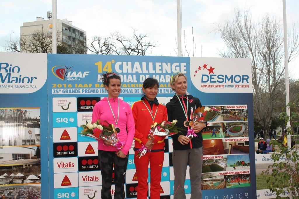 Rio Maior Race Walking 2016 09