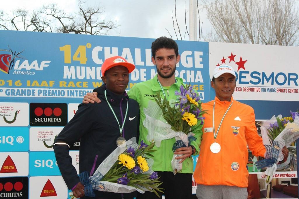 Rio Maior Race Walking 2016 11