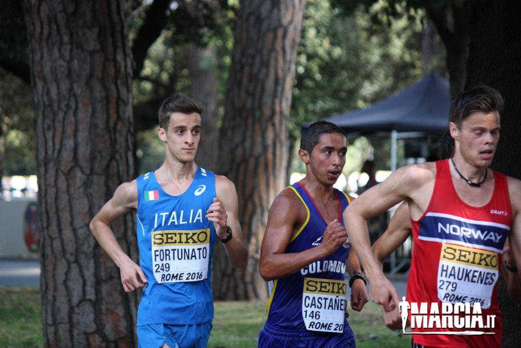 Campionato Mondiale Marcia Roma 2016 C (339)
