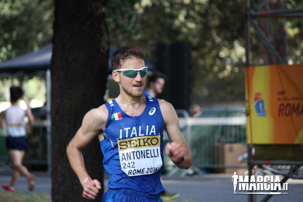 Campionato Mondiale Marcia Roma 2016 C (368)