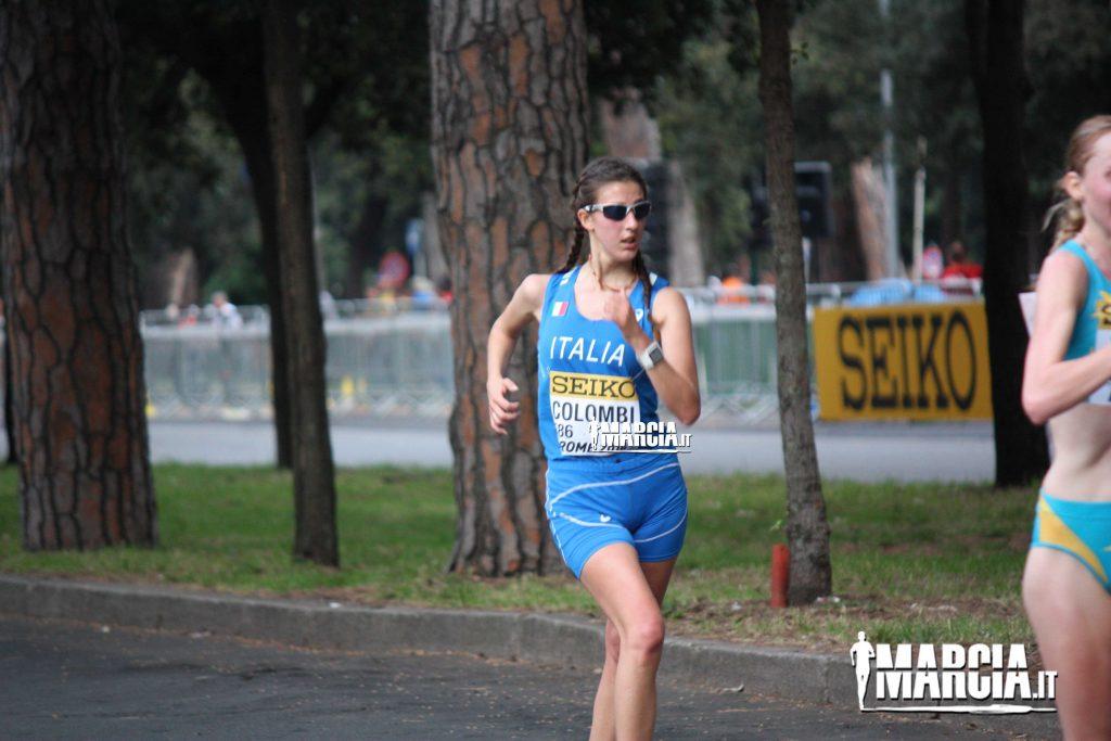 Campionato Mondiale Marcia Roma 2016 C (482)