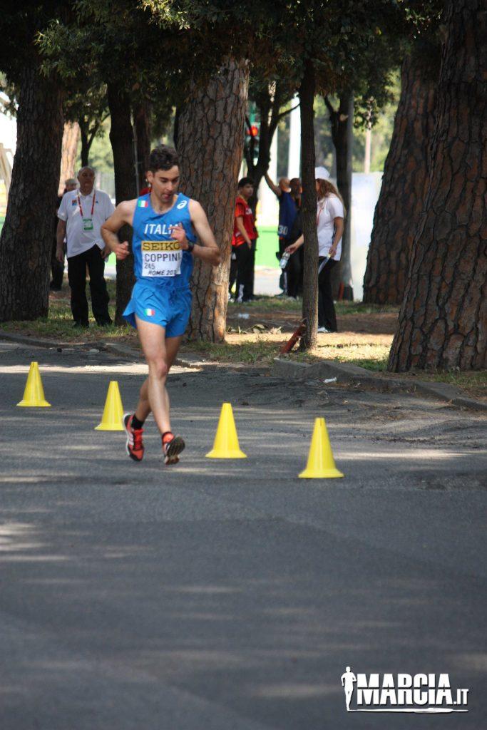 Campionato Mondiale Marcia Roma 2016 C (53)