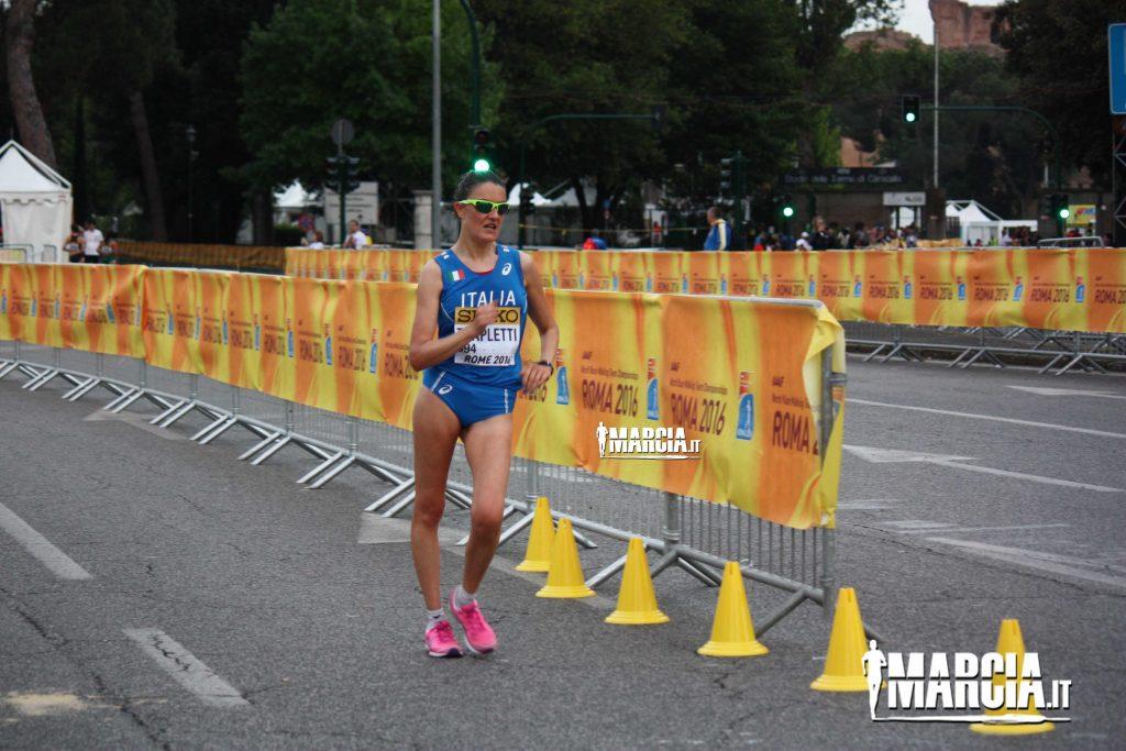 Campionato Mondiale Marcia Roma 2016 C (545)