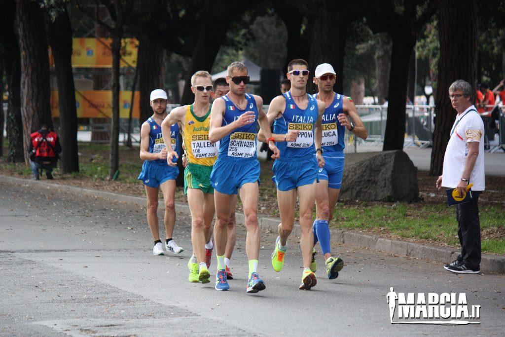 Campionato Mondiale Marcia Roma 2016 C (568)