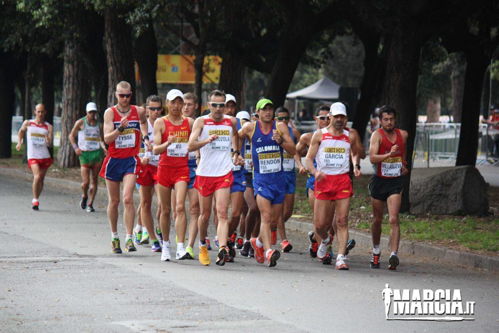 Campionato Mondiale Marcia Roma 2016 C (577)