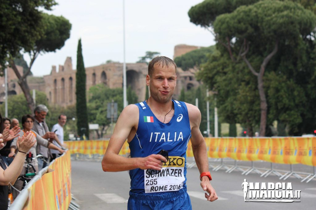 Campionato Mondiale Marcia Roma 2016 C (696)