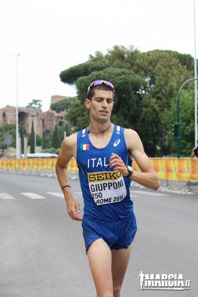Campionato Mondiale Marcia Roma 2016 C (736)
