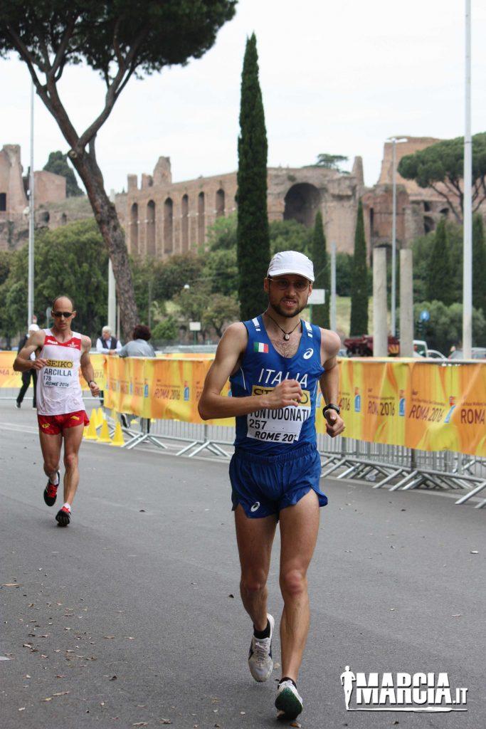 Campionato Mondiale Marcia Roma 2016 C (748)