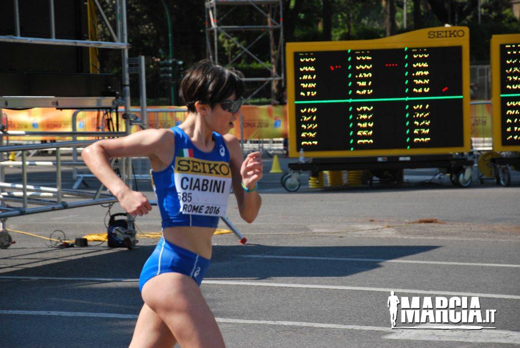 Campionato Mondiale Marcia Roma 2016 N (102)