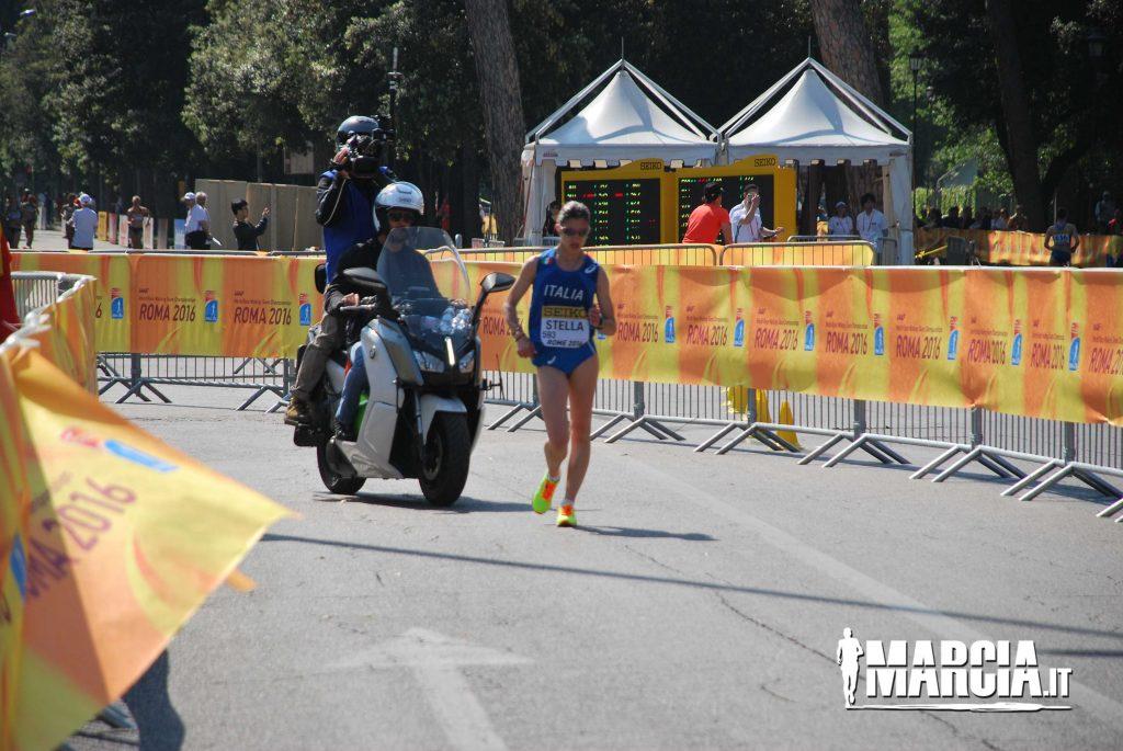 Campionato Mondiale Marcia Roma 2016 N (119)