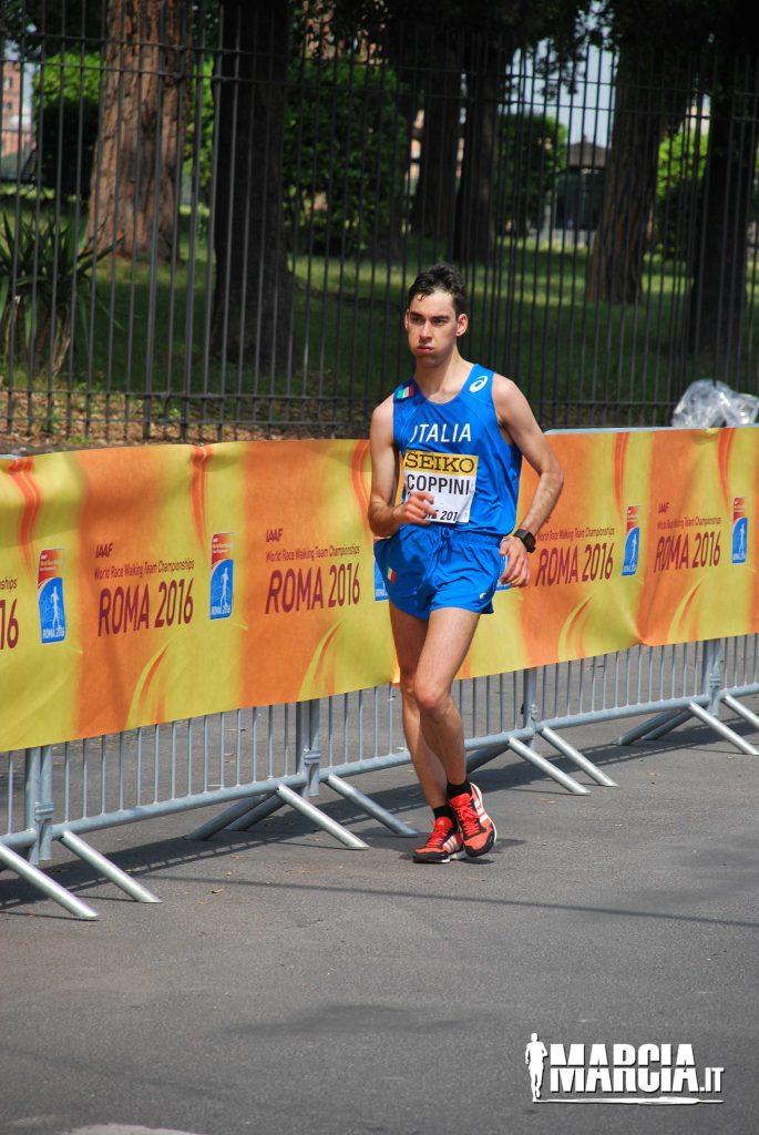 Campionato Mondiale Marcia Roma 2016 N (213)