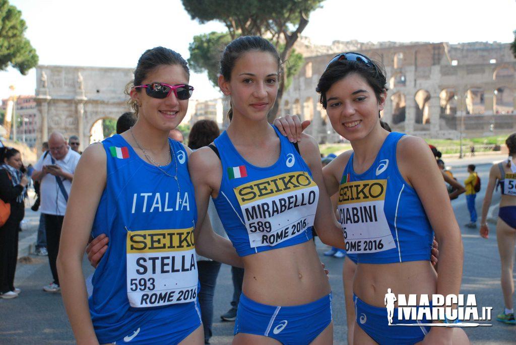 Campionato Mondiale Marcia Roma 2016 N (23)