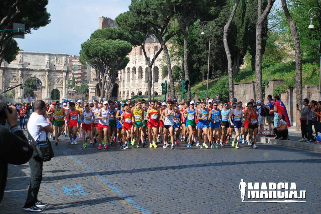 Campionato Mondiale Marcia Roma 2016 N (376)