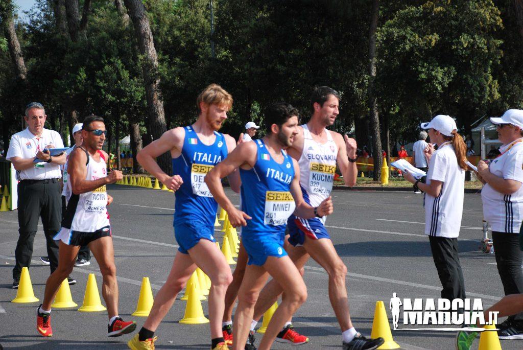 Campionato Mondiale Marcia Roma 2016 N (392)
