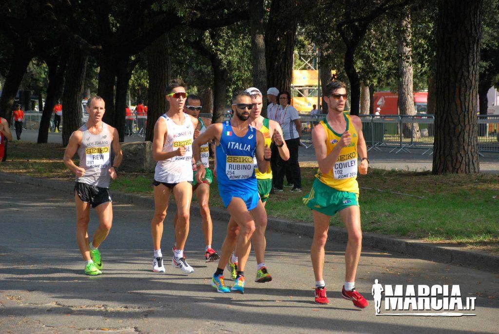 Campionato Mondiale Marcia Roma 2016 N (407)