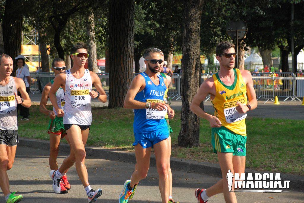 Campionato Mondiale Marcia Roma 2016 N (408)
