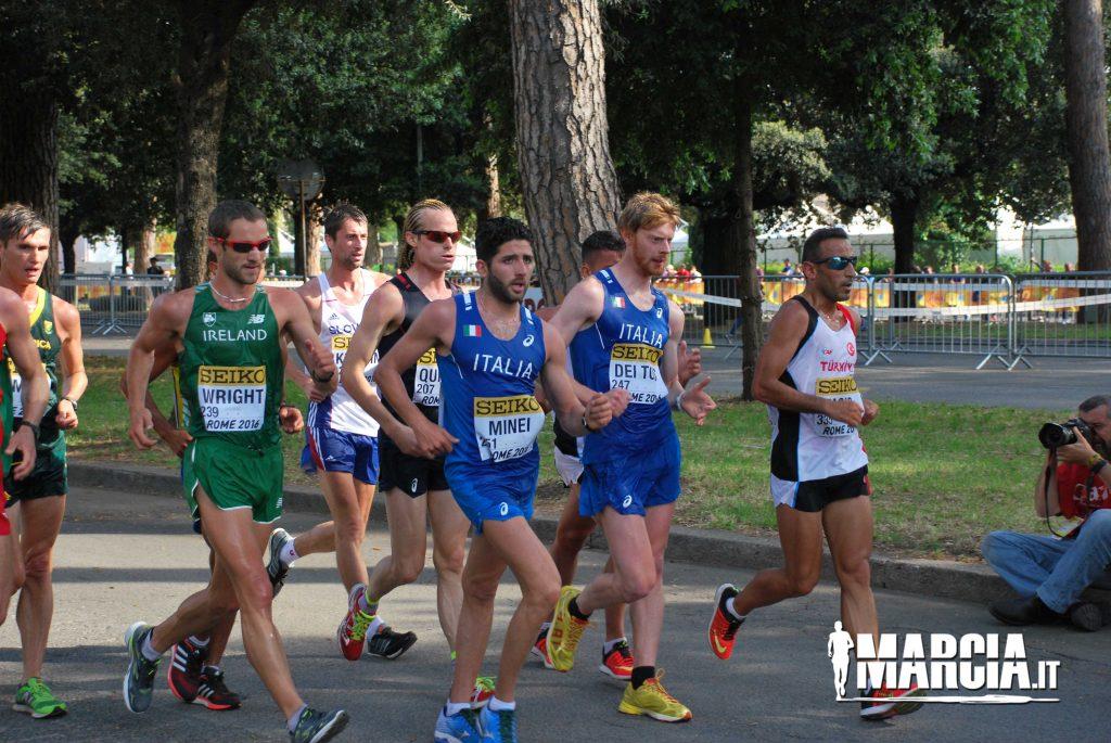 Campionato Mondiale Marcia Roma 2016 N (413)