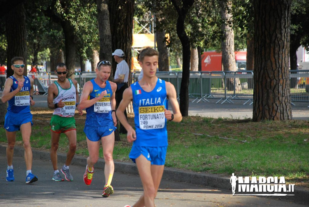 Campionato Mondiale Marcia Roma 2016 N (414)