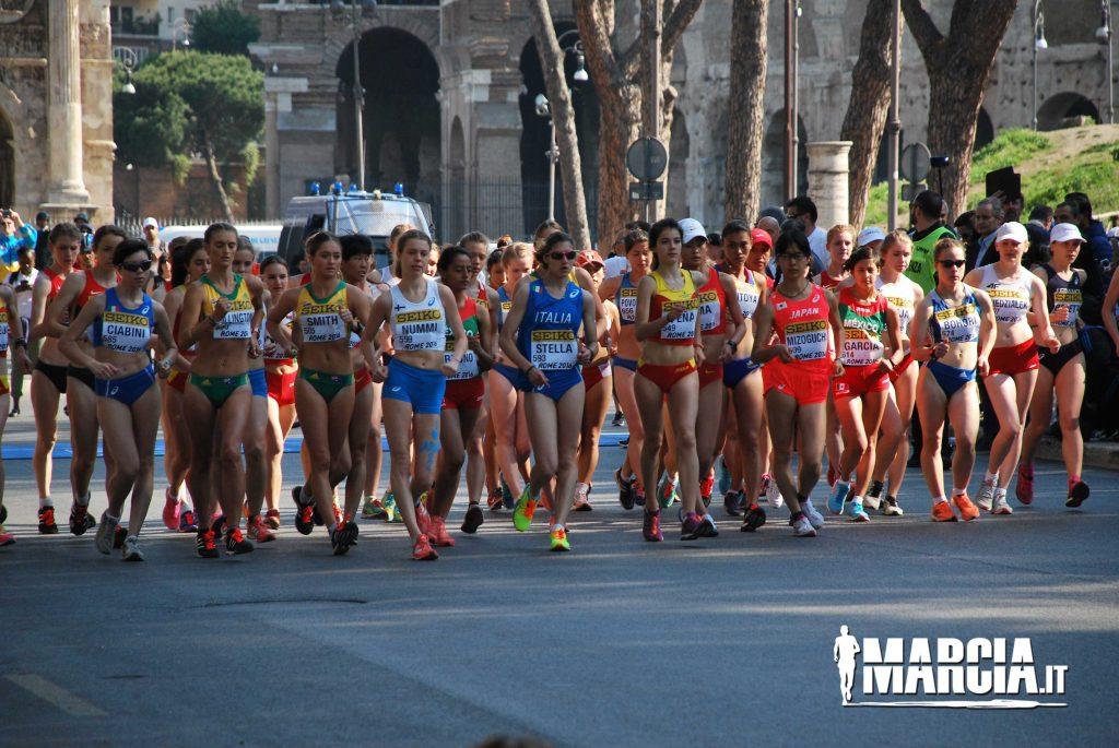 Campionato Mondiale Marcia Roma 2016 N (44)