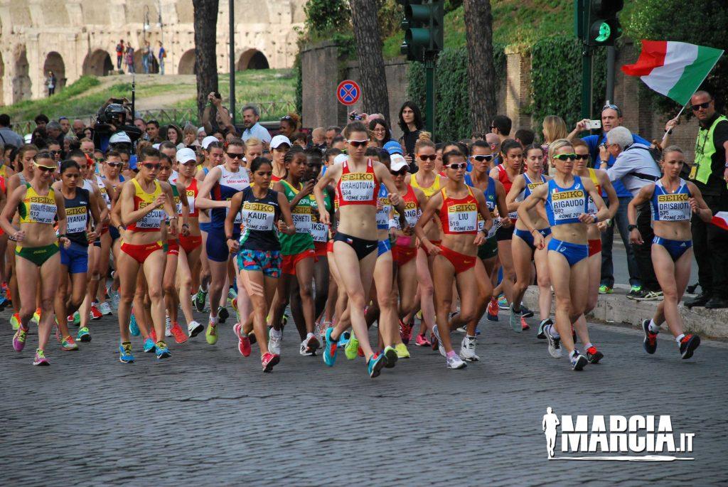 Campionato Mondiale Marcia Roma 2016 N (466)