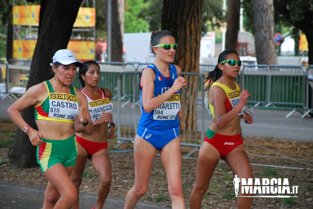 Campionato Mondiale Marcia Roma 2016 N (488)