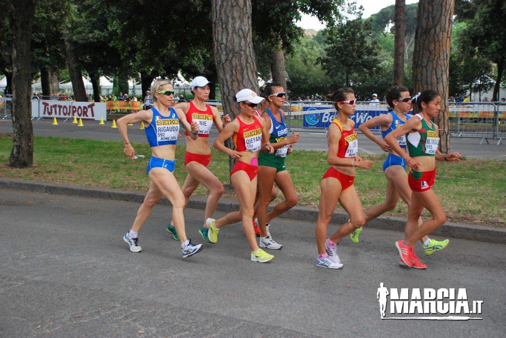 Campionato Mondiale Marcia Roma 2016 N (495)