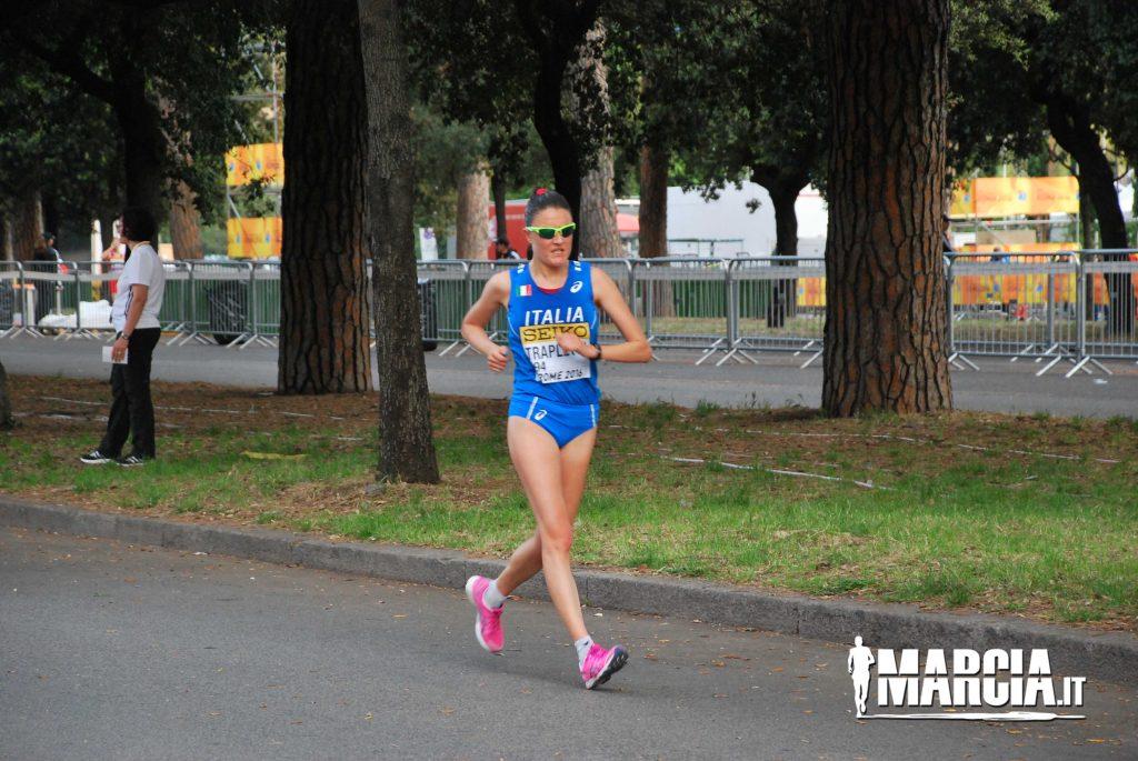 Campionato Mondiale Marcia Roma 2016 N (500)