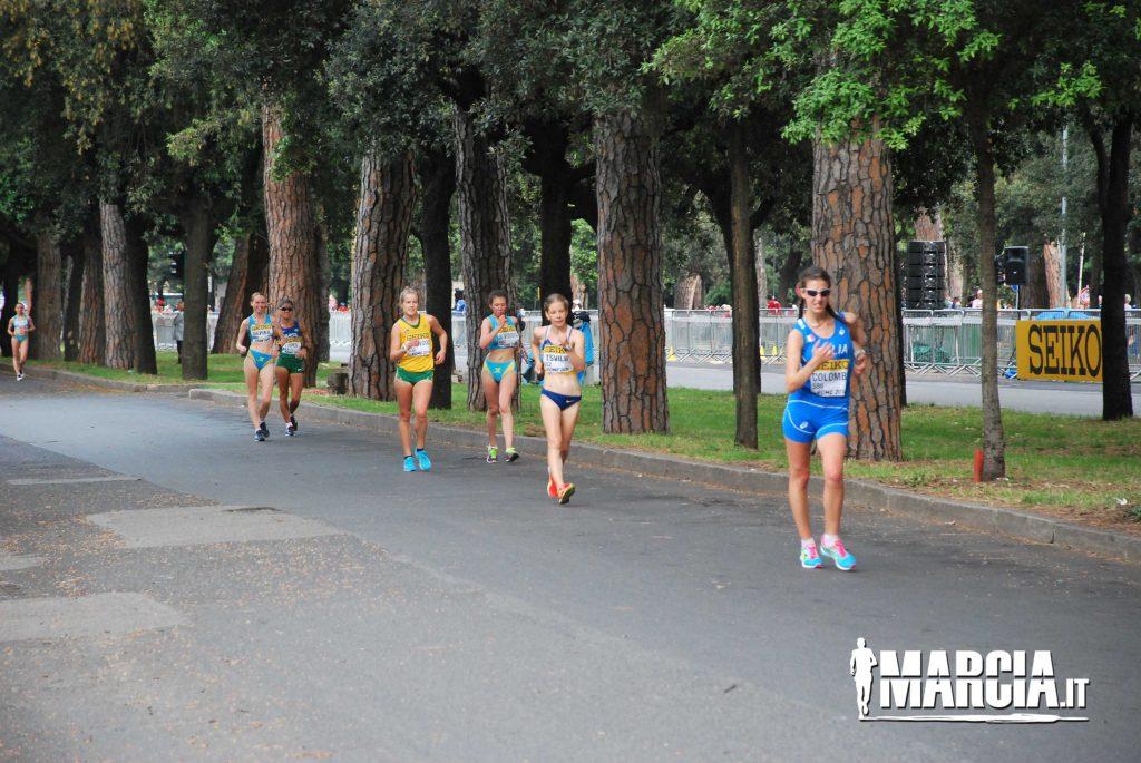 Campionato Mondiale Marcia Roma 2016 N (527)