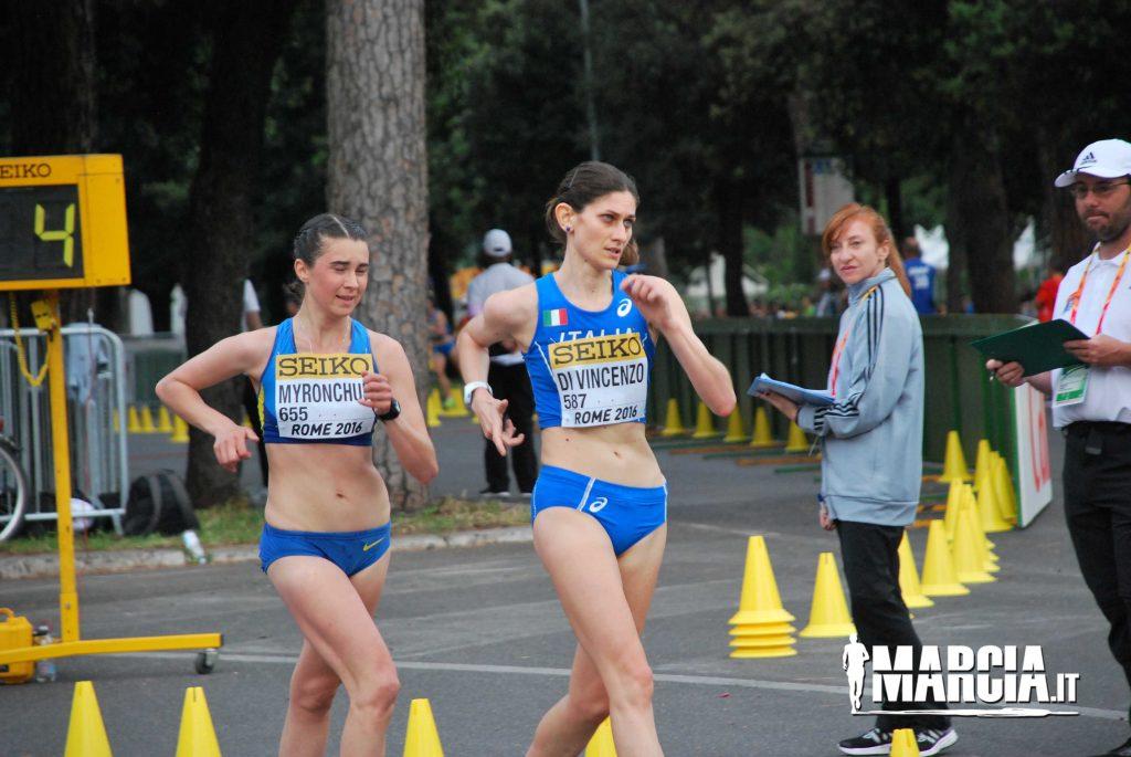 Campionato Mondiale Marcia Roma 2016 N (543)