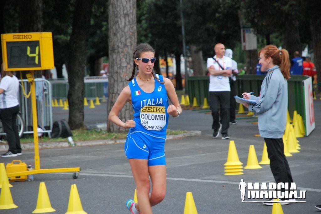 Campionato Mondiale Marcia Roma 2016 N (546)