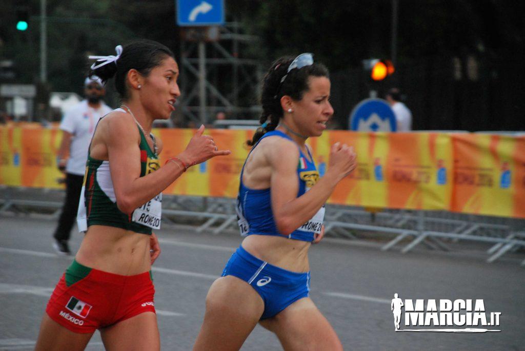 Campionato Mondiale Marcia Roma 2016 N (566)