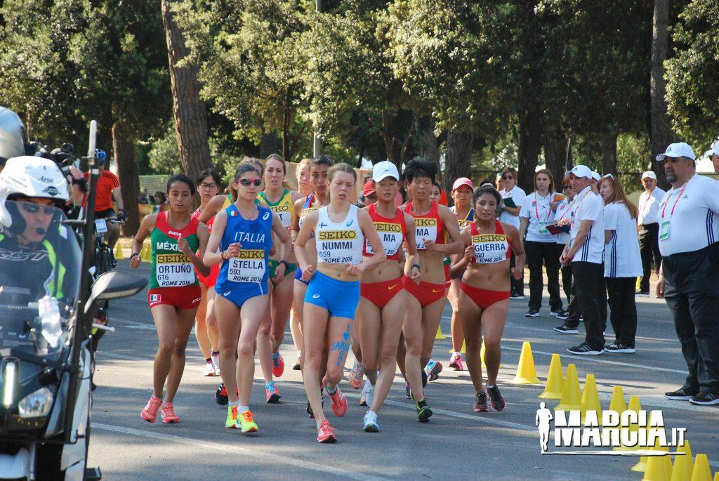 Campionato Mondiale Marcia Roma 2016 N (60)