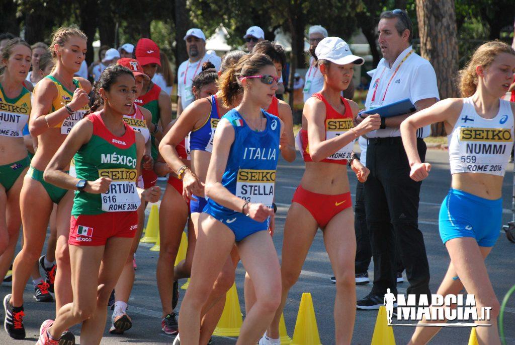 Campionato Mondiale Marcia Roma 2016 N (61)
