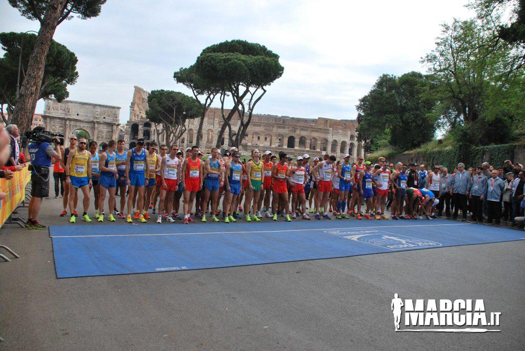 Campionato Mondiale Marcia Roma 2016 N (622)