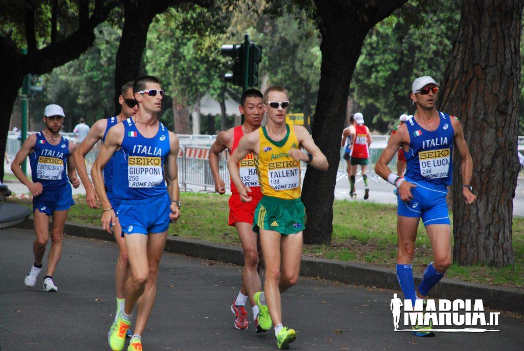 Campionato Mondiale Marcia Roma 2016 N (633)