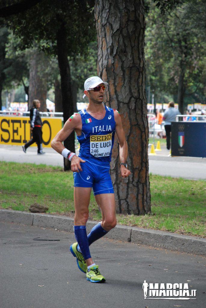 Campionato Mondiale Marcia Roma 2016 N (674)