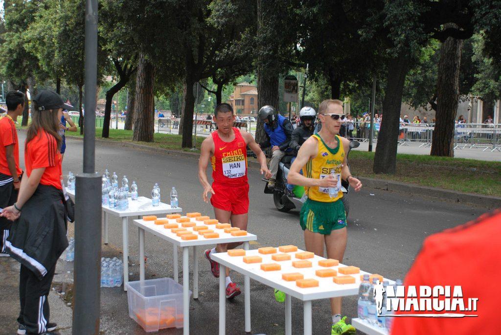 Campionato Mondiale Marcia Roma 2016 N (679)