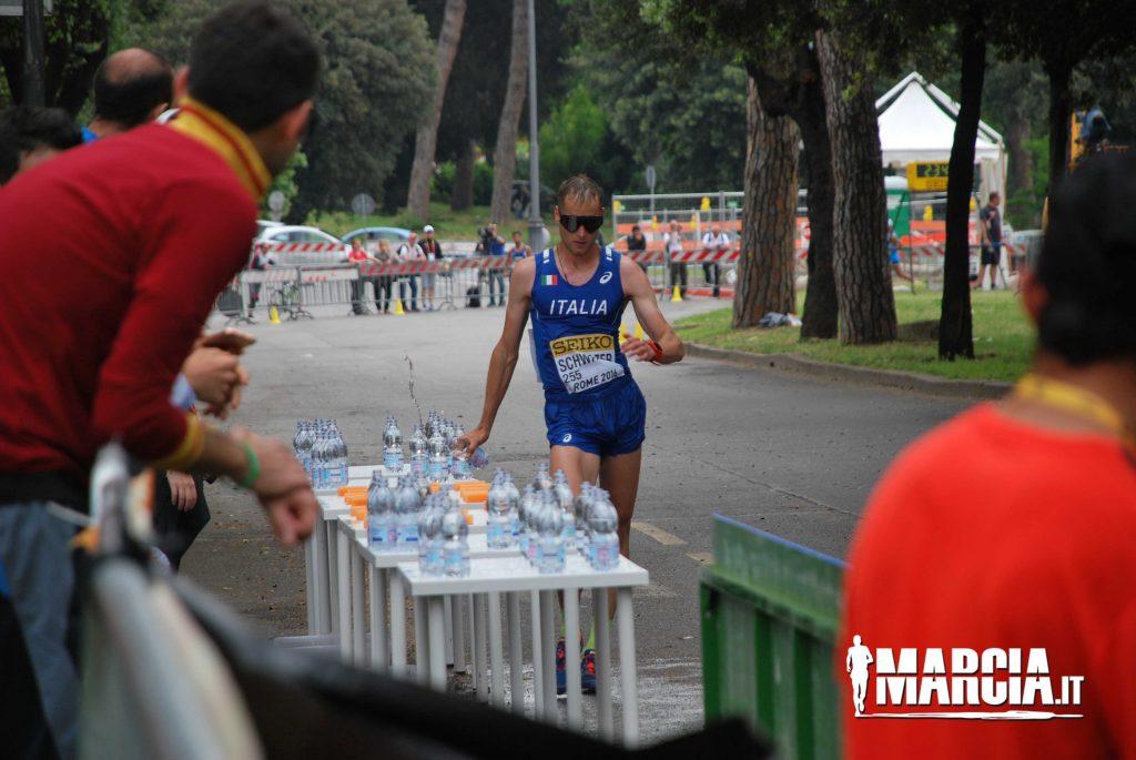 Campionato Mondiale Marcia Roma 2016 N (692)