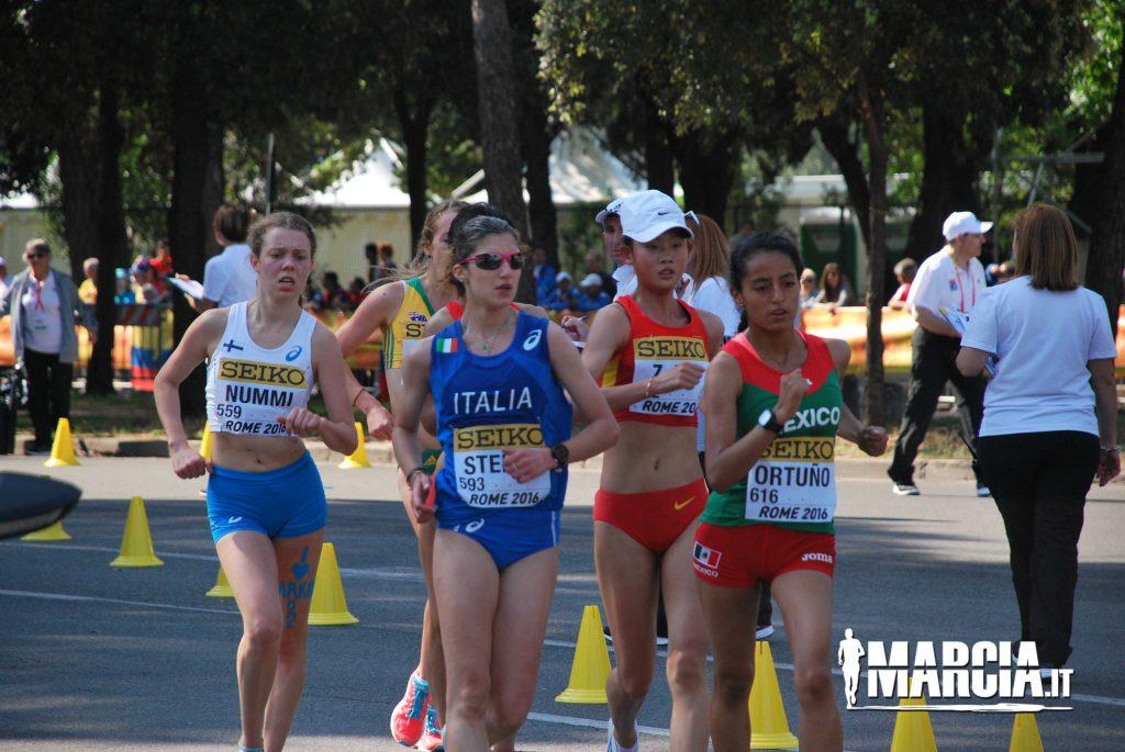 Campionato Mondiale Marcia Roma 2016 N (98)