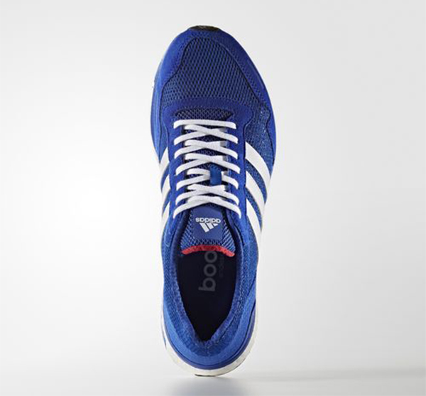 Scarpa da marcia Adidas Adizero Adios 3