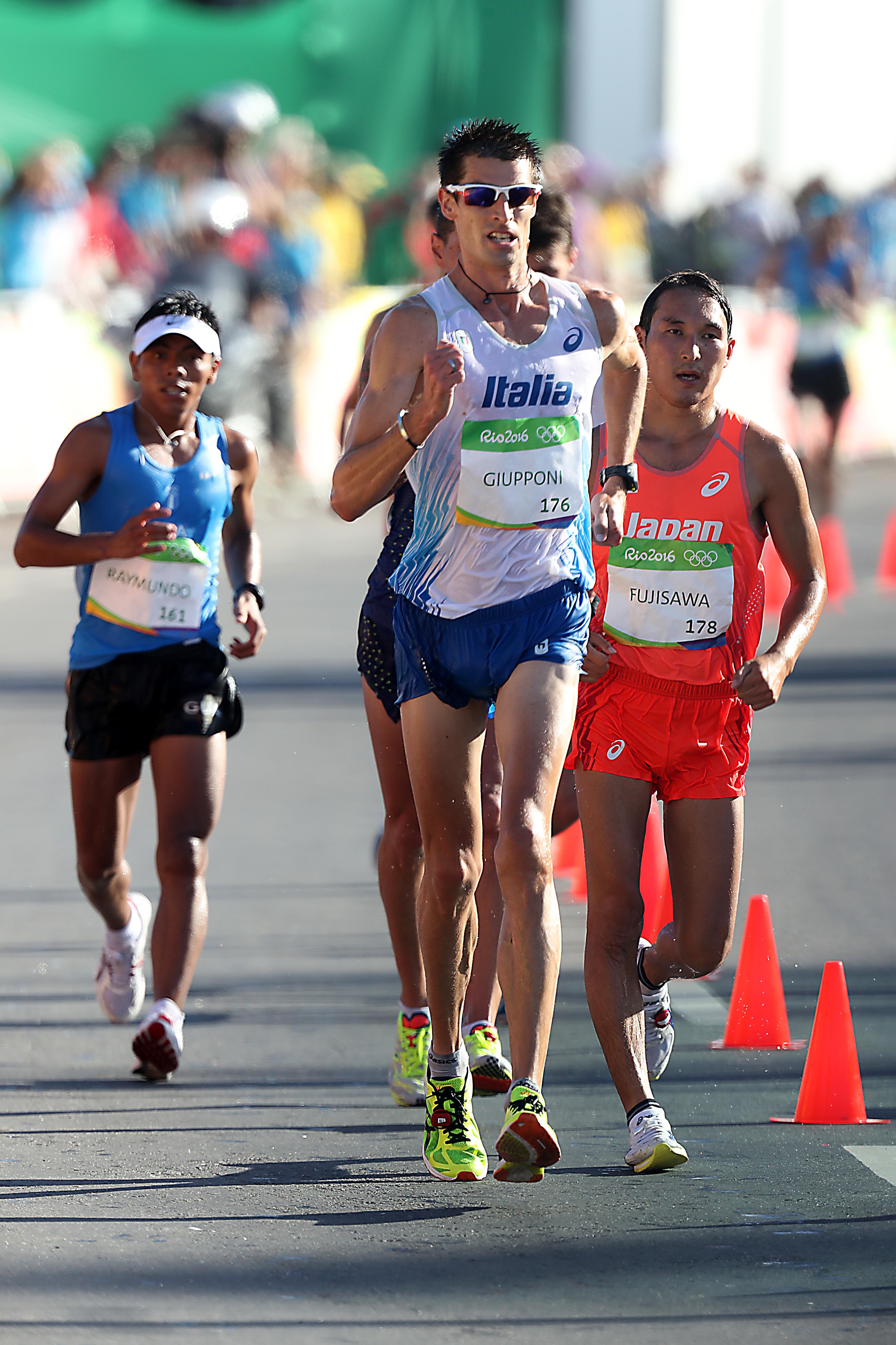 b22b1583f13d1 Rio de Janeiro 12 08 2016 Olimpiadi Estive Rio2016