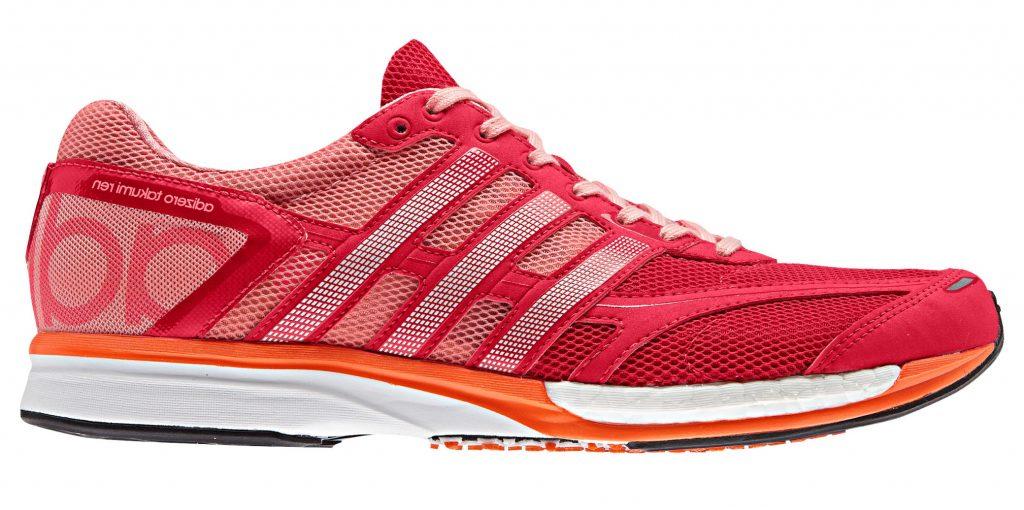Scarpe da marcia Adidas Adizero Takumi Ren 3 (2)