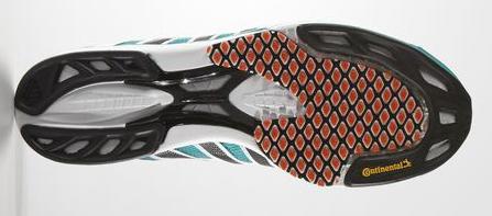 Scarpe da marcia Adidas Adizero Takumi Ren 3 (4)