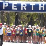 Campionati Mondiali Master Perth 2016 Marcia 20Km